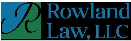 Jason Rowland Logo